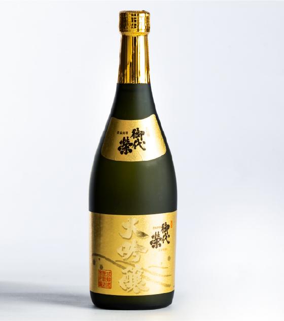 【通年品】蔵元の味 大吟醸 山田錦
