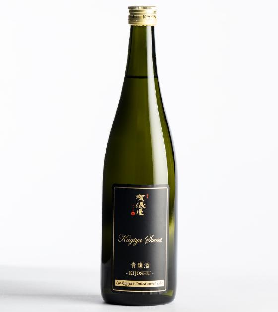 貴醸酒 Kagiya Sweet