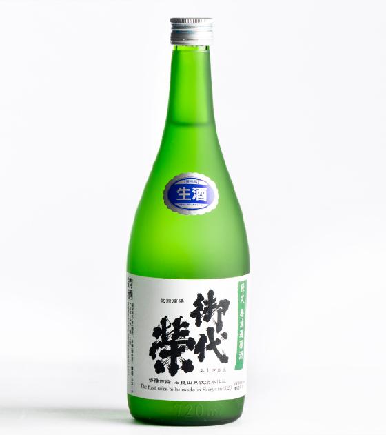 【数量限定品】 蔵元の味 原酒 無濾過生