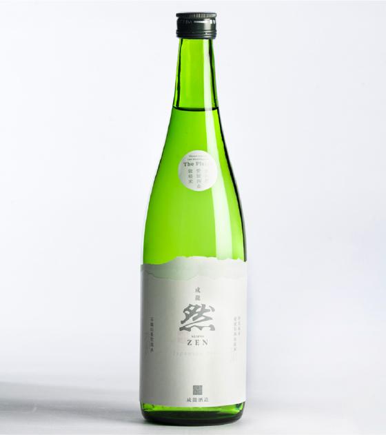 【通年品】成龍然 特別純米酒 The Plains